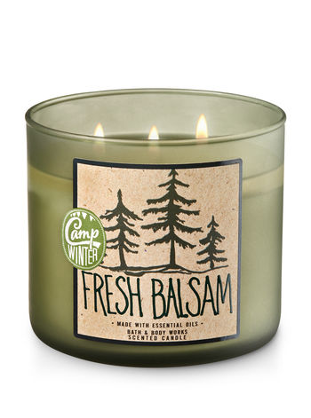best holiday scents for your home