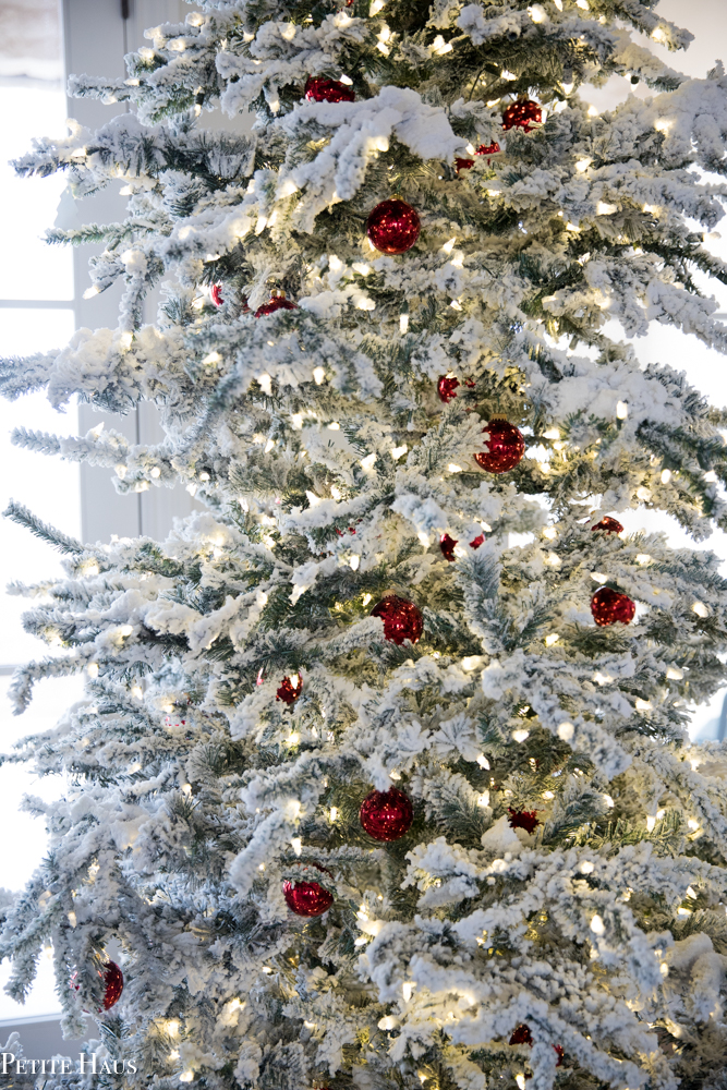 How to make your Christmas tree look its best