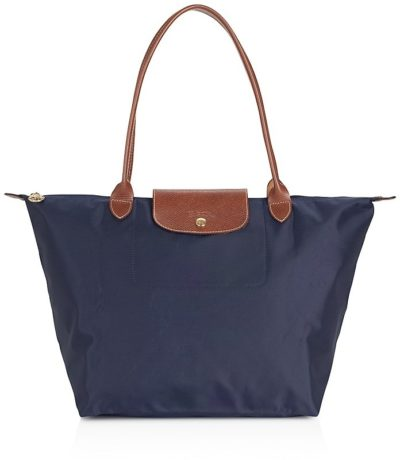 Longchamp Le Pliage Tote – Perfect for Travel