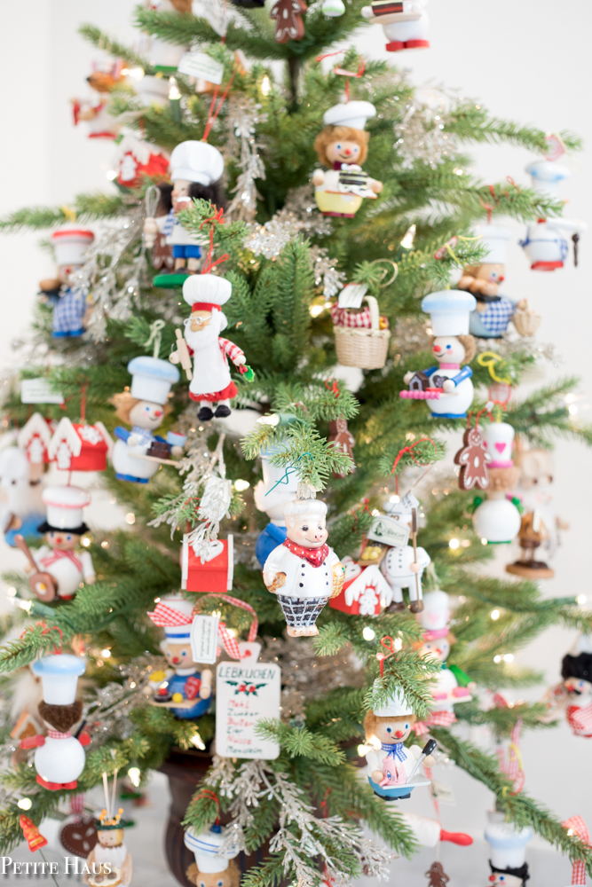 Now Just Behind The Kitchen Sits The Steiff Animal Tree. Steiff Is A German  Teddy Bear Maker, If You Have Never Heard Of Them Before.