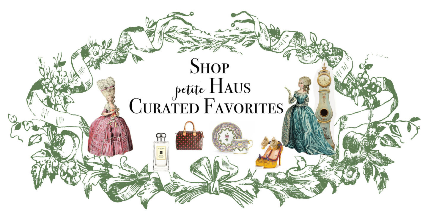 Curated Favorites Shop