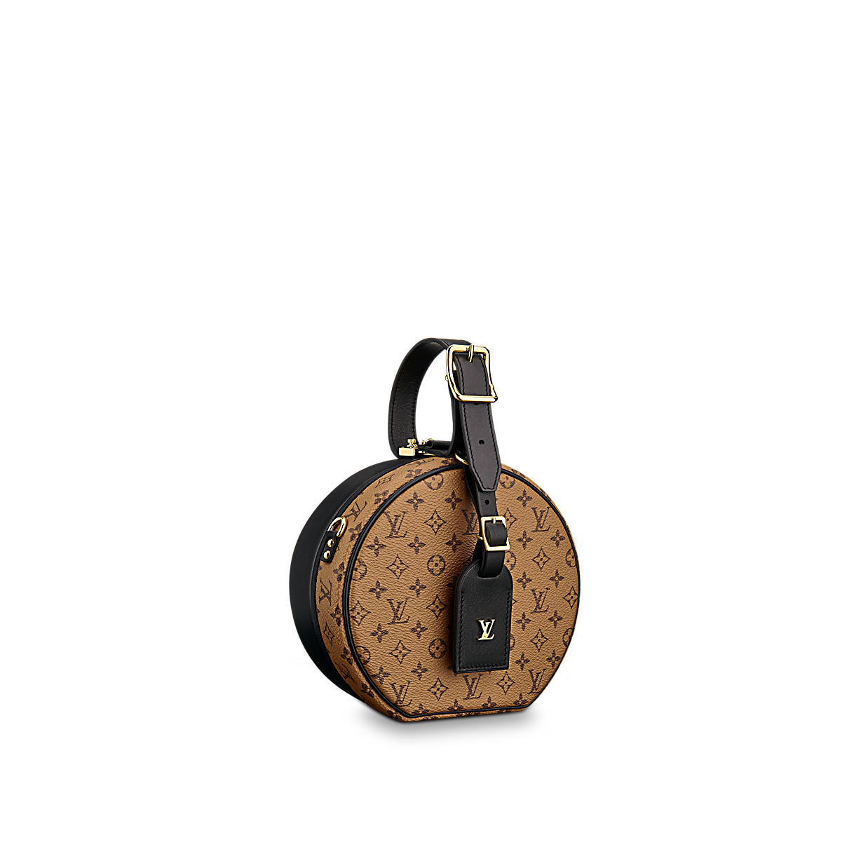 Louis Vuitton Hat Box Bag