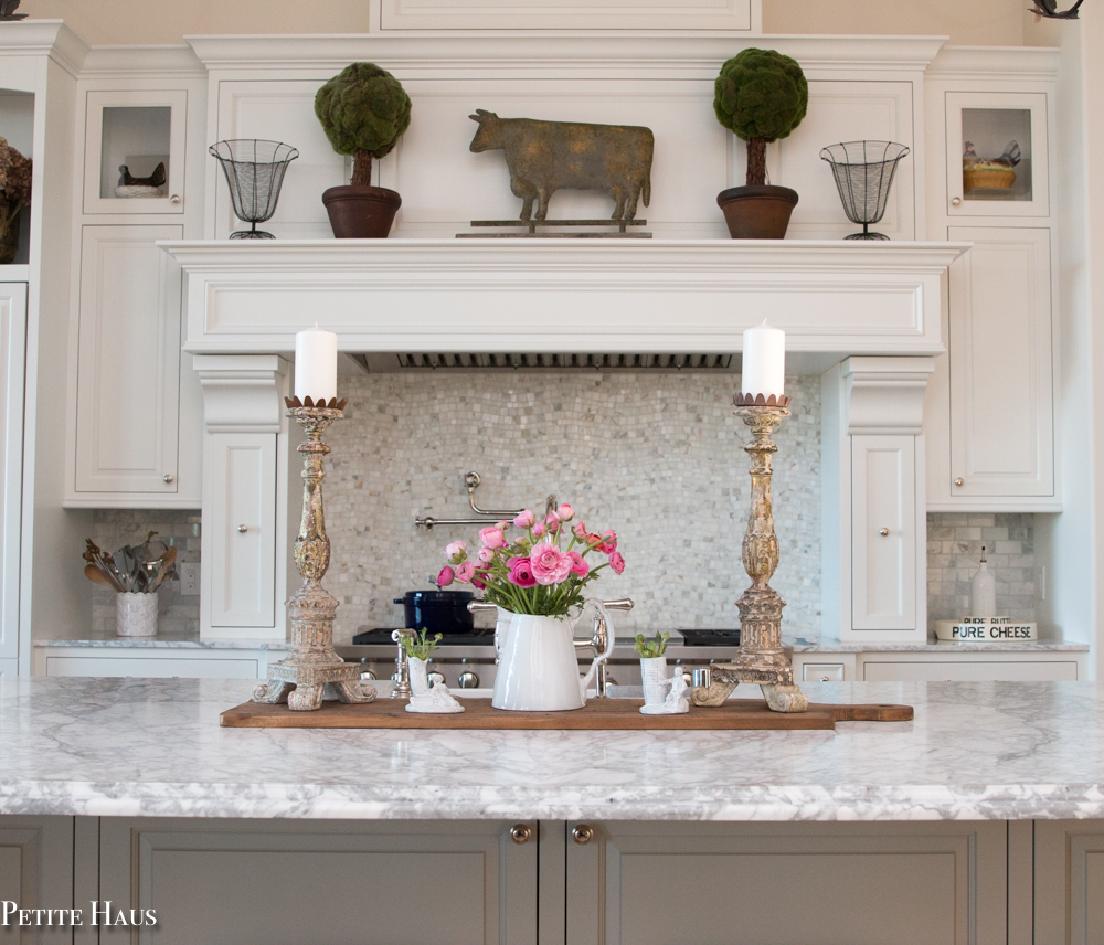 Farmhouse Kitchen Reveal Petite Haus