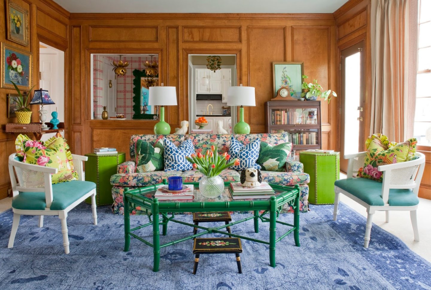 I Ve Rounded Up A Few Of My Favorites From The Pottery Barn X Lilly Pulitzer Collection Below Affiliate Links