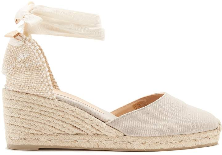 Chic Espadrilles For Spring And Summer Friday Favorites