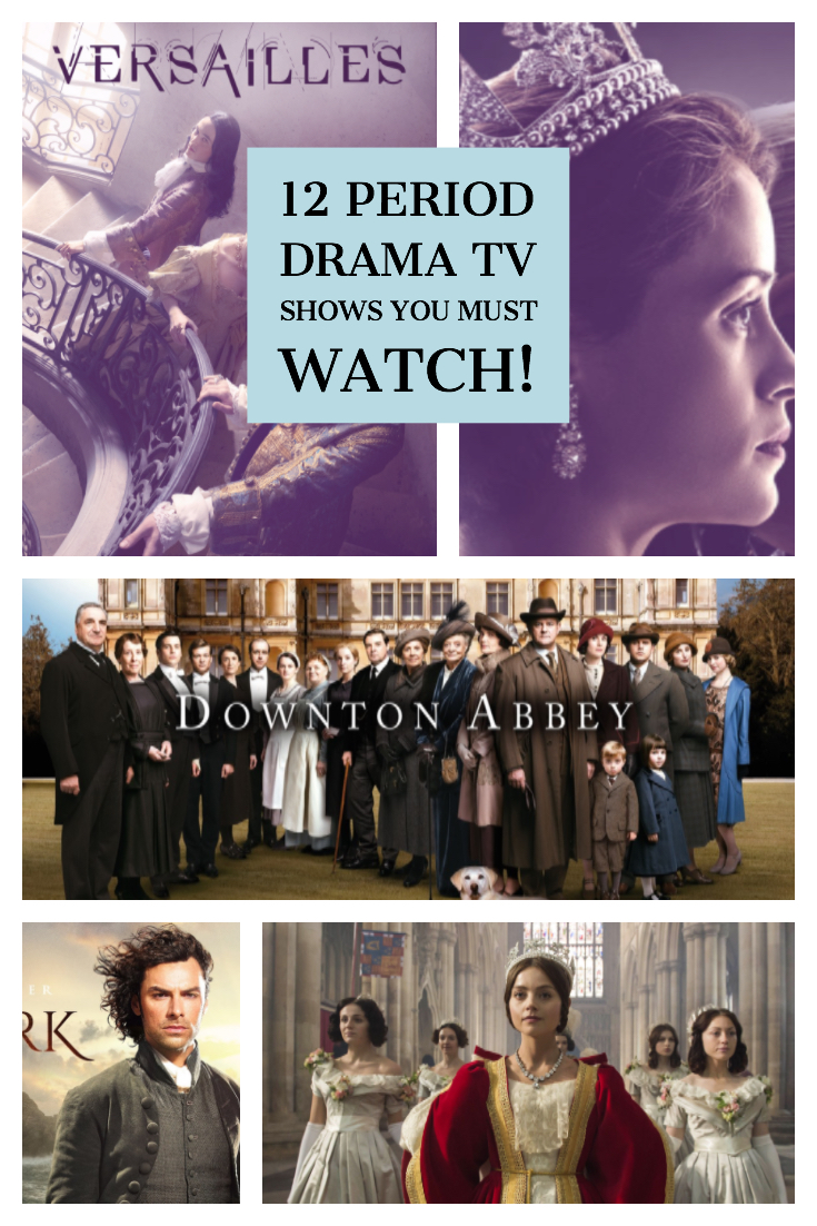 Best Period Drama TV Series to Watch – Friday Favorites