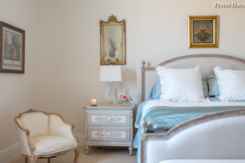 French Country Bedroom – Petite Haus