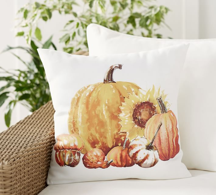 Fall Pillow Round Up Petite Haus